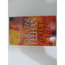 Livro Em Inglês - Street Game (ghostwalkers, Nº 8)