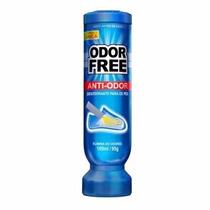 Anti-odor Desodorizante Odor Free - Desodorante P/ Pés 160ml