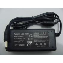 Fonte P/ Note Positivo Lg Msi Lenovo Dell Mini 20v 2a 40w