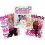 Kit Especial Corte, Costura E Modelagem - Livro + Revistas