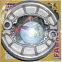 Patim Lona De Freio Traseira Honda Vt-600c Shadow / Cd / Vlx