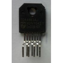 Tda4863aj Philips