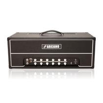 Arcano Amplificador P/ Guitarra Ar-vt-100h Tipo Jcm 800