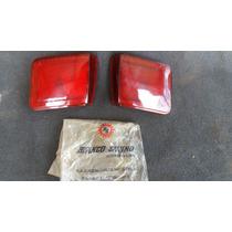 Lanterna Canto Traseira Chevette Hatch 80 81 82 Original