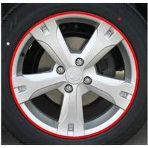 Friso Adesivo Refletivo Curvo (carro Ou Moto) Frete 7 Reais
