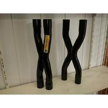 X-pipe - Equalizador Para Escapamento - Opala Dodge Macevick