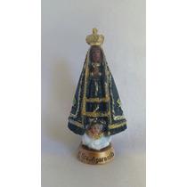Imagens Santos Católicos Nossa Senhora Aparecida 07 Cm