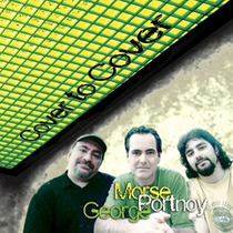 Cd Neal Morse, Mike Portnoy & Randy George - Cover To Cover