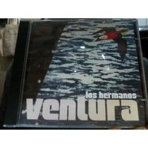 Cd Los Hermanos Ventura 2003 3º Album Marcelo Camelo Rodrigo