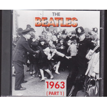 The Beatles1963 Coletânia (part 1) Cd Al 10.002 Aloha