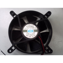 Cooler Fan Dc Brushless Fan Cb802512m 12v 0,14a