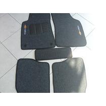 Tapete Omega Todos Carpete Bordado Personalizado Com 5 Peças