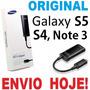 Adaptador Mhl Hdmi Samsung Tablet Tab S S2 3 Note Pro 8 10.1