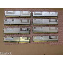 Memoria 4gb 2rx4 Pc2-5300f-555-11 Para Servidor Dell
