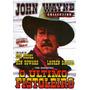 Dvd, O Último Pistoleiro - John Wayne, James Stewart, Oeste