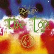 Cd The Cure Top [eua] Novo Lacrado