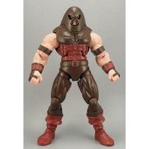 Juggernaut - Serie Spider Man - Hasbro 2008 (sa 178)