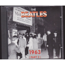The Beatles1963 Coletânia (part 2) Cd Al 10.006 Aloha