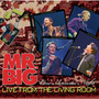 Live From The Living Room - Mr. Big - Cd - Original
