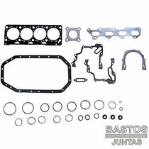 Junta Kit Retifica Motor Golf Bora Polo 1.6 16v 2001/