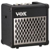 Amplificador Mini5 P/ Guitarra, Violão E Voz - Vox