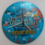 Relógio De Parede Decorativo - Vonducth