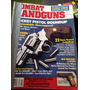 Revista Combat Handguns - Frete Gratis