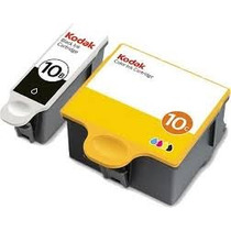 Cartucho Compo Kodak 10 Esp 3 | 5 | 3250