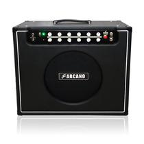 Sjuro Arcano Caixa Amplificador Guitarra Ar-vt-50 5 Tubes