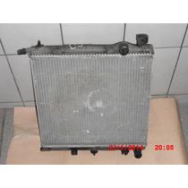Radiador Citroen C3 1.4/1.6 16v 03 Em Diante
