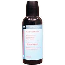 Oleo Amendoa Abacate Geranio - Hidratante Corporal 120m Wwf