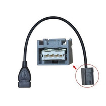 Cabo Adaptador Usb Honda Fit ,civic,city,crv