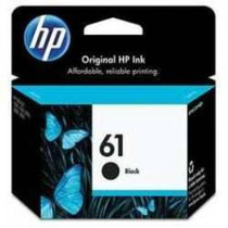 Cartucho Hp 61 Preto - Original