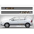Kit Faixa Adesivos Chevrolet Astra Imp24 - Imprimax - Decalx