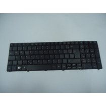 Teclado Original Do Notebook Gateway Ne56 / Ne56r Series