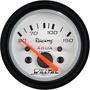 Termômetro Água Willtec Medidor Temperatura 52mm