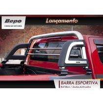 Santo Antônio Barra Esportiva Nova S10 2012 2013 2014 2015