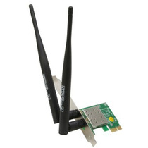 Adaptador Wireless Pci-express Encore Enewi-2xn45 300mbps