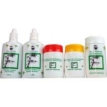 Kit Plantados Algicida,co2,adubo,ferro,multi Vitaminas Raiz