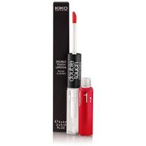 Double Touch Lipstick - Batom Líquido - Kiko Cor: 112