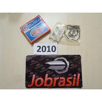 2010 Reparo Completo De Carburador Honda Cg Até 81
