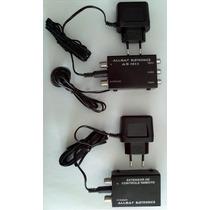 Extensor Modulado De Controle Remoto P/ Ponto Escravo, Extra