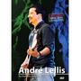 Dvd Show - Andr� Lellis - Ao Vivo Em Guarapar� - Es