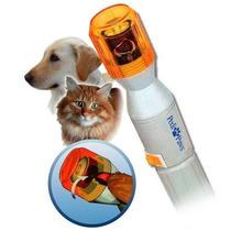 Lixa Unha Premium Para Cão Gato Cachorro Animal Pedi Paws