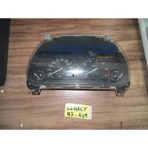 Painel De Instrumentos Legacy 97 Automático - Sport Car