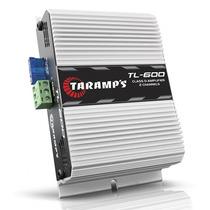 Modulo Amplificador Taramps Tl600 170w Rms 2 Canais 2 Ohms