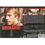 Dvd  Usado Filme Brubaker  Robert Redford  Dub Leg