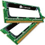 Memória Notebook Kit 8gb Ddr3 1066 Pc3-8500 Corsair 0655