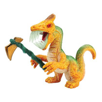 Brinquedo Novo Lacrado Predasaurs Yurra Da Estrela