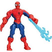 Marvel Hero Mashers Homem Aranha A6829 Parc. S/juros